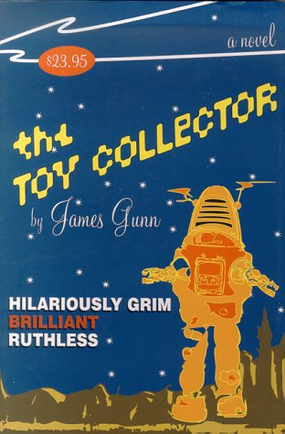 9781582340814: The Toy Collector