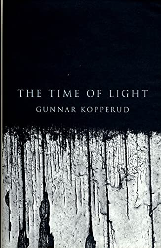 9781582340883: The Time of Light