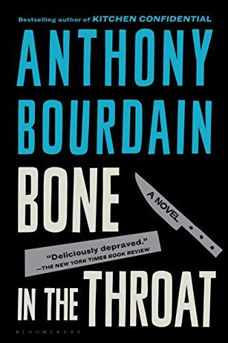 9781582341026: Bone in the Throat
