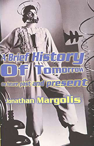 9781582341088: A Brief History of Tomorrow