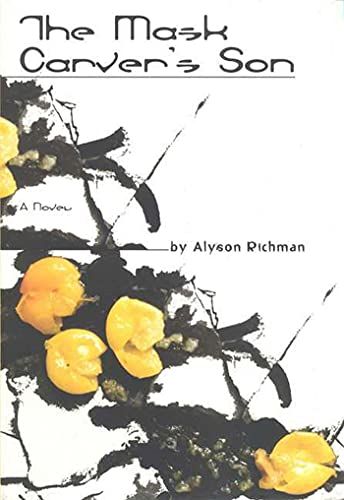 9781582341293: The Mask Carver's Son