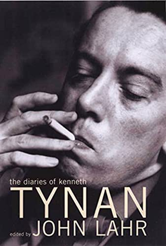 9781582341606: The Diaries of Kenneth Tynan