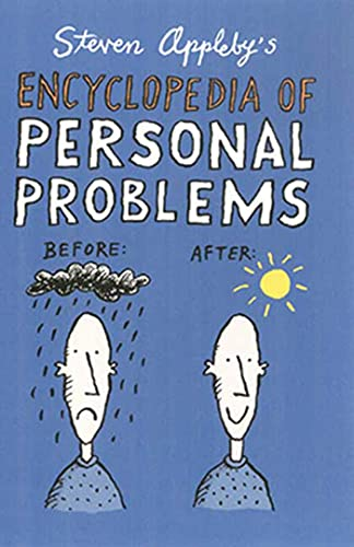 9781582341675: Steven Appleby's Encyclopedia of Personal Problems