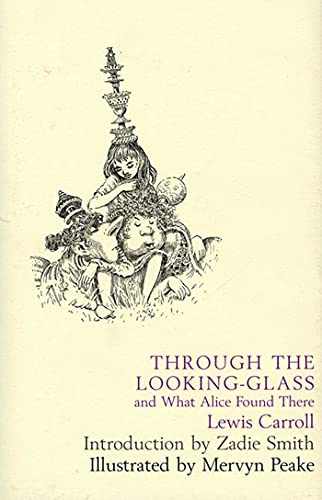 9781582341750: Through the Looking Glass and What Alice Found There