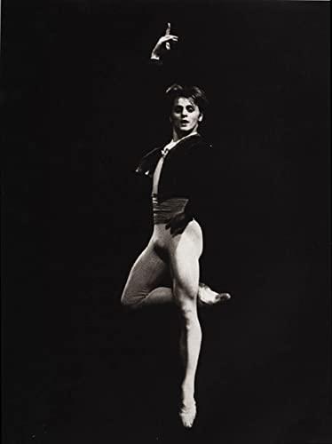 Baryshnikov: Joan Ross Acocella
