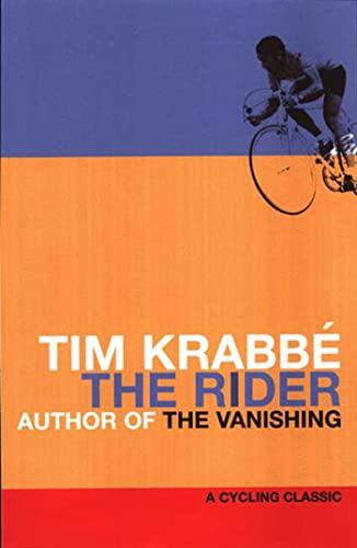 9781582342030: The Rider
