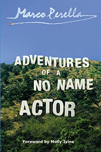 9781582342092: Adventures of a No Name Actor