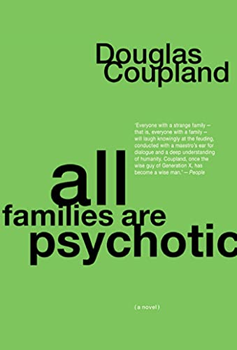 9781582342153: All Families Are Psychotic