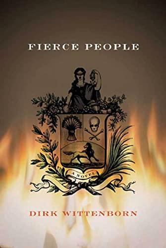 9781582342429: Fierce People