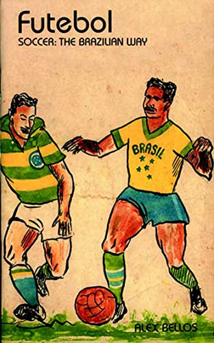 9781582342504: Futebol: The Brazilian Way