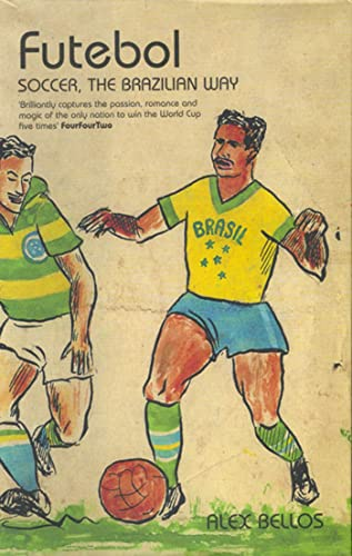 9781582342870: Futebol: Soccer: The Brazilian Way