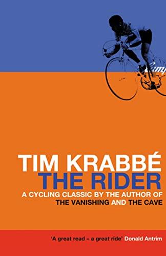 9781582342900: The Rider