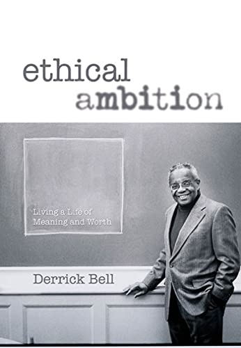 9781582343037: Ethical Ambition: Living a Life of Meaning and Worth