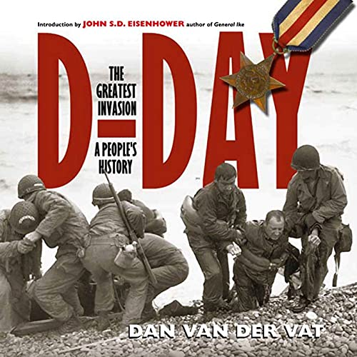 9781582343143: D-Day: The Greatest Invasion - A People's History