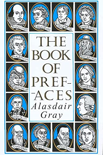 9781582343242: The Book of Prefaces