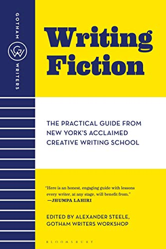 9781582343303: Writing Fiction: The Practical Guide from New York's Acclaimed Creative Writing School