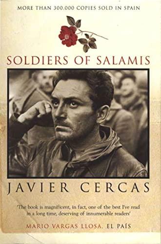 Soldiers of Salamis: Javier Cercas