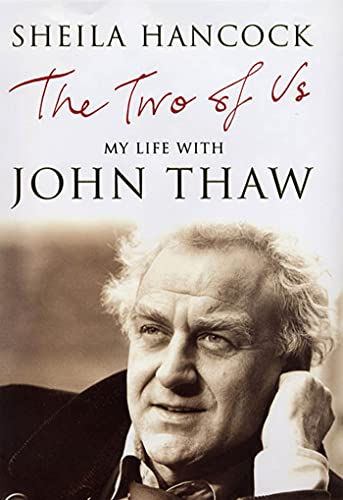 9781582344171: The Two of Us: My Life with John Thaw