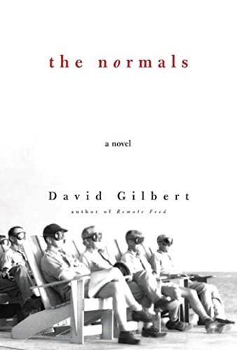 9781582344560: The Normals: A Novel