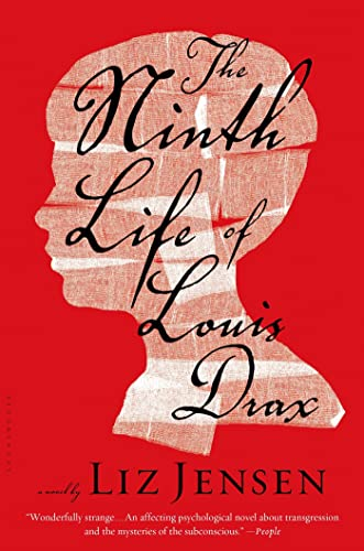 9781582344577: The Ninth Life of Louis Drax
