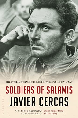 9781582344720: Soldiers of Salamis