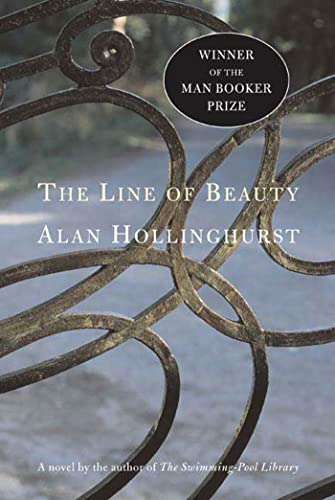 9781582345086 The Line Of Beauty Abebooks Alan Hollinghurst 1582345082