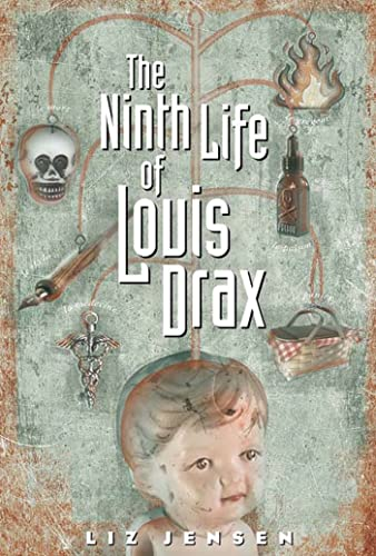 9781582345178: The Ninth Life Of Louis Drax