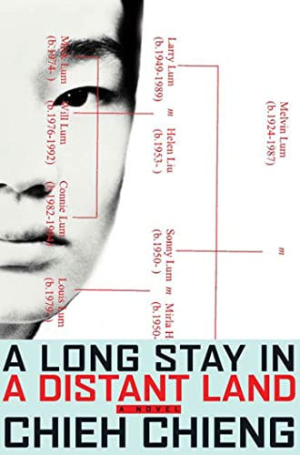 9781582345338: A Long Stay in a Distant Land: A Novel