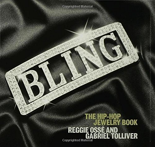 9781582345581: Bling: The Hip-Hop Jewelry Book