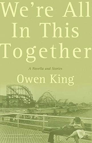 9781582345888: We're All in This Together: A Novella And Stories