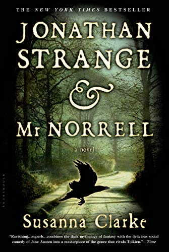 9781582346038: Jonathan Strange and Mr Norrell