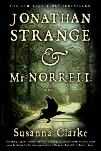 9781582346038: Jonathan Strange & Mr. Norrell