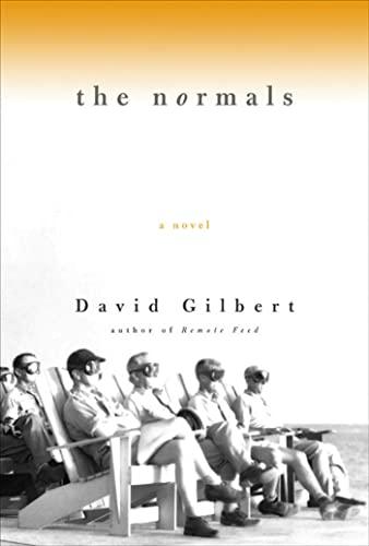 9781582346090: The Normals: A Novel
