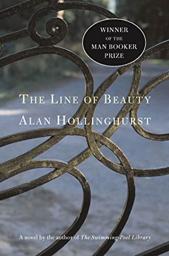 9781582346106: The Line of Beauty
