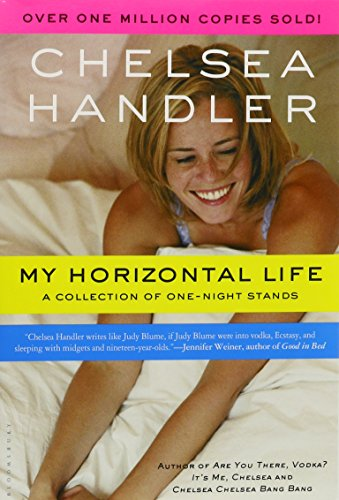 9781582346182: My Horizontal Life: A Collection Of One-Night Stands