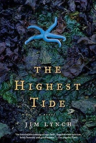 9781582346298: The Highest Tide: A Novel