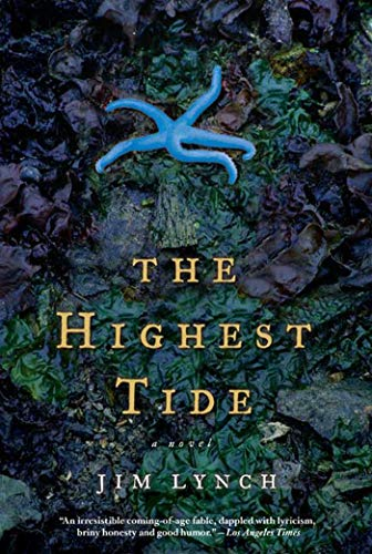 9781582346298: The Highest Tide: A Novel