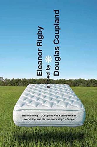 9781582346434: Eleanor Rigby: A Novel