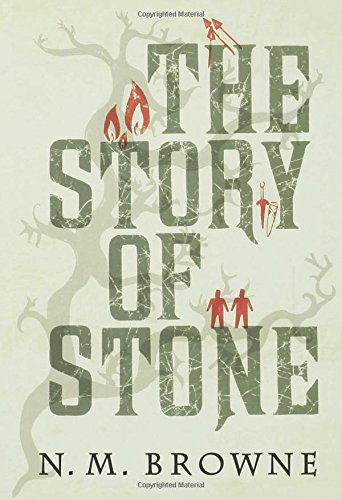 9781582346557: The Story of Stone