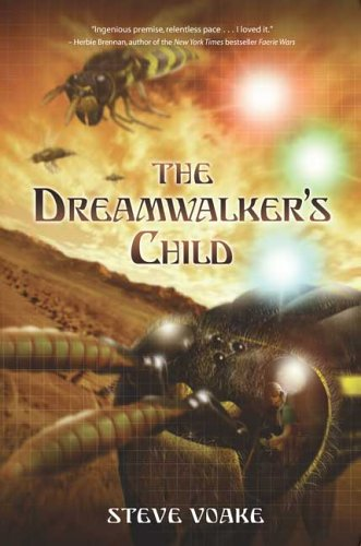 9781582346618: The Dreamwalker's Child