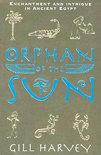9781582346854: Orphan of the Sun