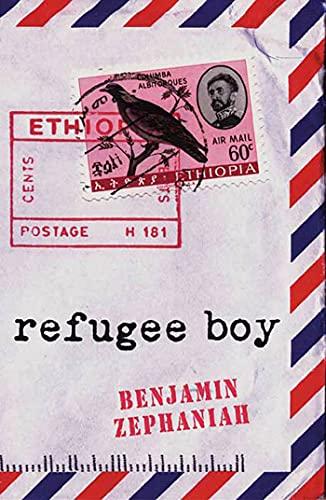 9781582347639: Refugee Boy