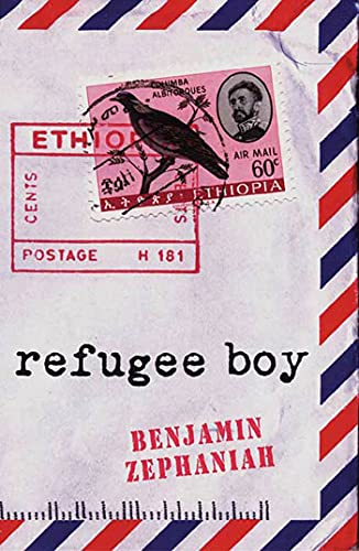 9781582347639: Refugee Boy