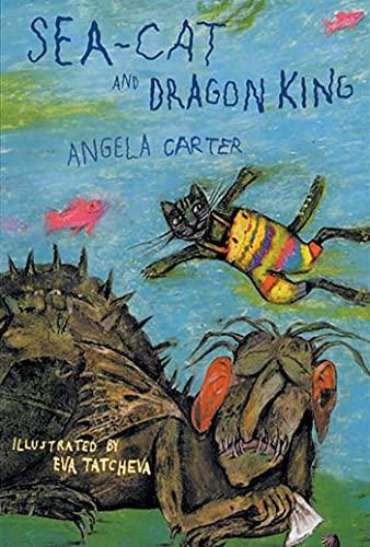 9781582347684: Sea-Cat and Dragon King