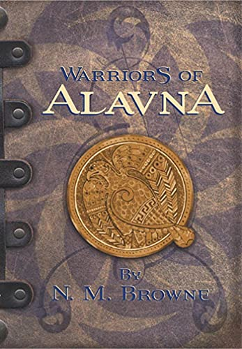 9781582347752: Warriors of Alavna