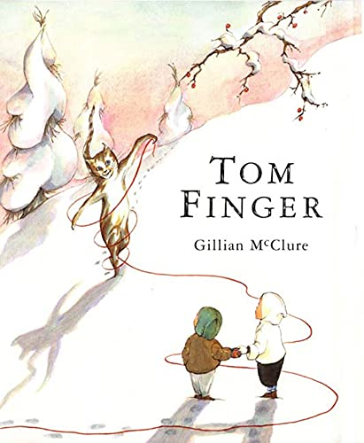 9781582347820: Tom Finger