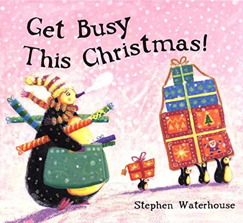 9781582348025: Get Busy This Christmas