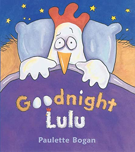 9781582348032: Goodnight Lulu