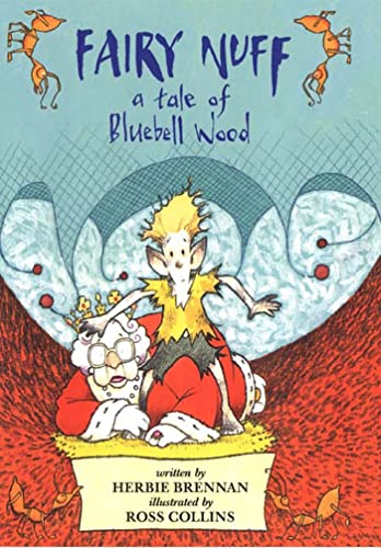 9781582348087: Fairy Nuff: A Tale of Bluebell Wood