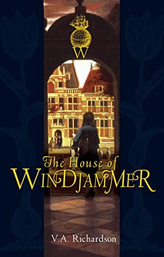 9781582348117: The House of Windjammer: 1